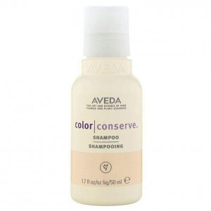 Travel Color Conserve Shampoo