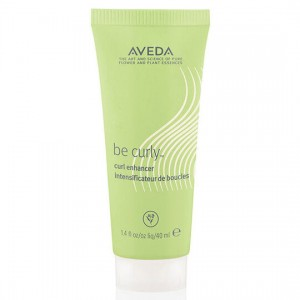 Travel Be Curly Enhancer 40ml