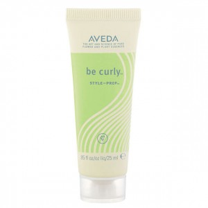 Travel Be Curly Style Prep 25ml