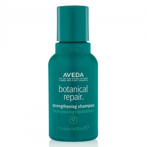 Travel Botanical Repair Shampoo 50ml