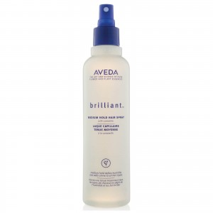 Brilliant Hair Spray 8oz