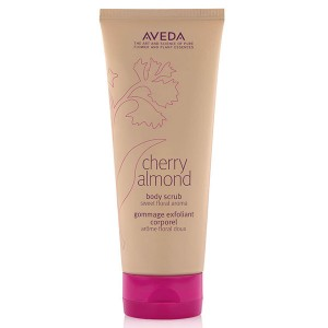 Cherry Almond Body Scrub