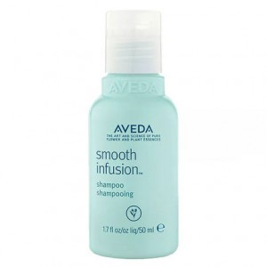 Travel Smooth Infusion Shampoo