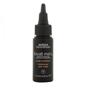 Travel Invati Men Scalp Revitalizer  30ml