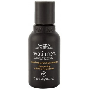 Travel Invati Men Shampoo  50ml