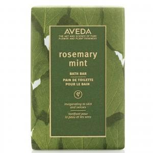 Rosemary Mint Bath Bar