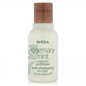 Travel Rosemary Mint Conditioner