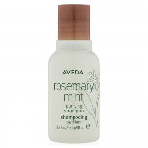 Travel Rosemary Mint Shampoo