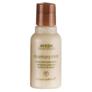 Travel Rosemary Mint H&b Wash 50ml