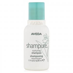 Travel Shampure Shampoo