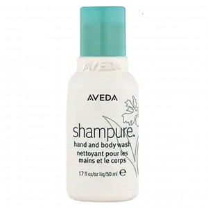Travel Shampure Hand & Body Wash 50ml