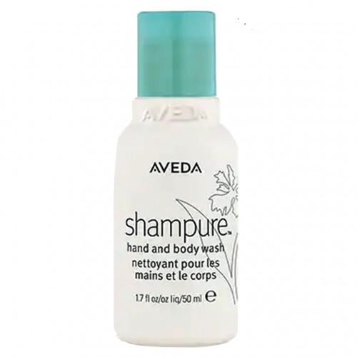 Travel Shampure Hand & Body Wash 50ml