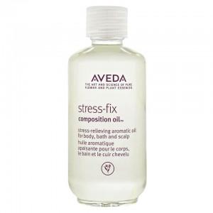 Stress Fix Composition Oil