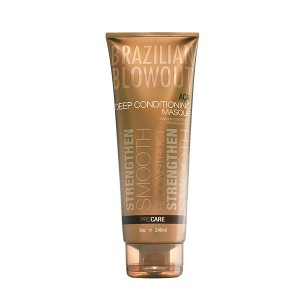 Brazilian Blowout Conditioning Masque 8oz
