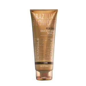 Brazilian Blowout Smoothing Serum 8oz