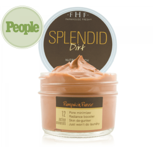 Face Mask - Splendid Dirt