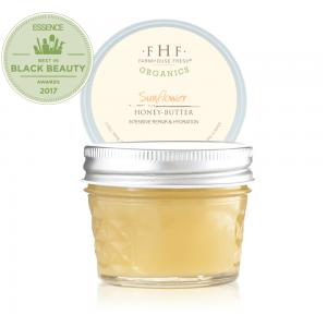 Organic Sunflower Honey Body Butter 3oz