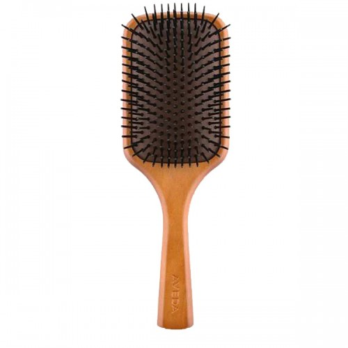 Paddle Brush Wooden