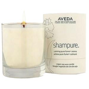 Shampure Candle