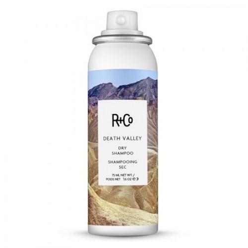 Travel Death Valley Dry Shampoo