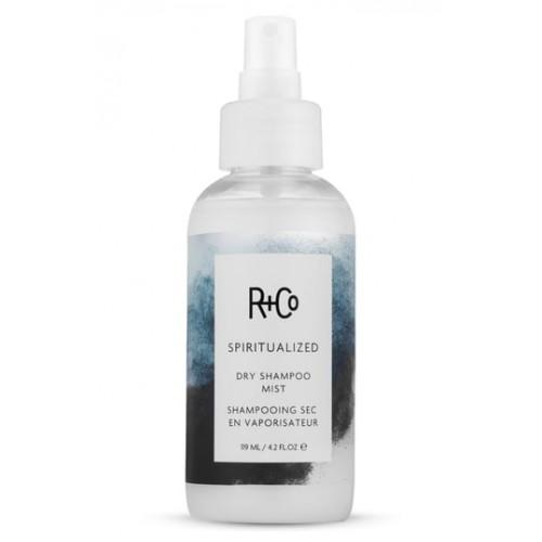 Spiritualized Dry Shampoo Mist 4.2oz