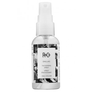 Travel Dallas Thickening Spray