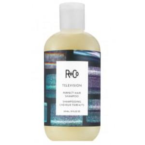 Travel Television Shampoo