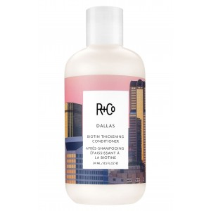 Travel Dallas Conditioner