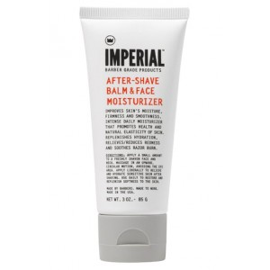 Imperial - Aftershave Balm & Moisturizer #