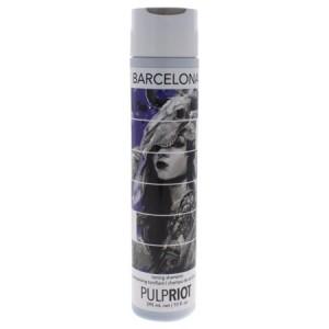 Barcelona Shampoo Retail