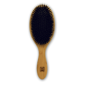 R Sessions Finishing Brush