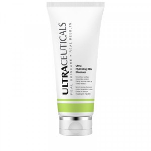 Ultra Hydrating Milk Cleanser 200ml