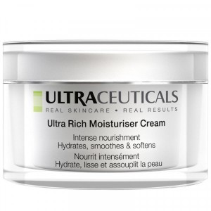 Ultra Rich Moisturizer Cream 50ml