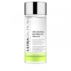 Ultra Soothing Eye Makeup Remover 130ml