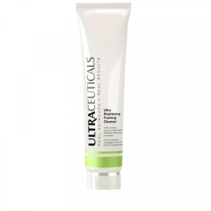 Ultra Brightening Foaming Cleanser 150ml