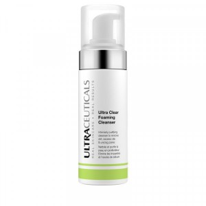 Ultra Clear Foaming Cleanser 150ml