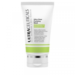Ultra Clear Purifying Mask 75ml